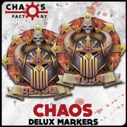 Delux Chaos Marker