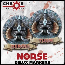 Delux Norse Marker