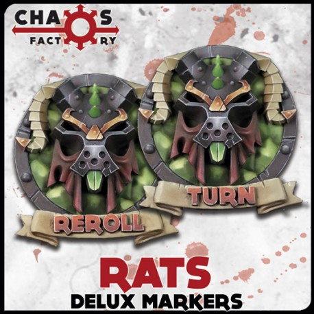 Delux Rats Marker