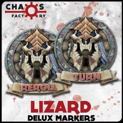 Delux Lizard Marker