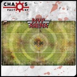 MVP Arena Mat