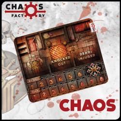 Racial Bench Chaos