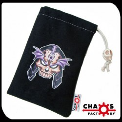 Undead Dice Bag