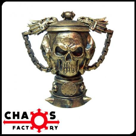 Skull Trophy