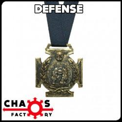 Medalla Defensa