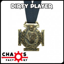 Medalla MVP
