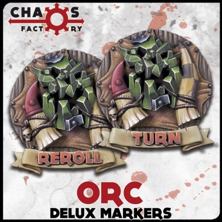 Delux Orc Marker
