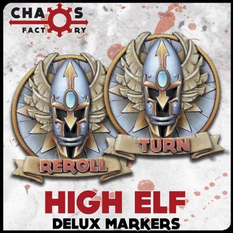 Delux High Elf Marker