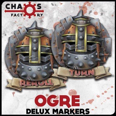 Delux Ogre Marker