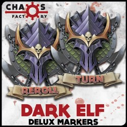 Delux Dark Elf Marker
