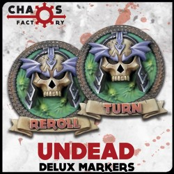 Delux Undead Marker