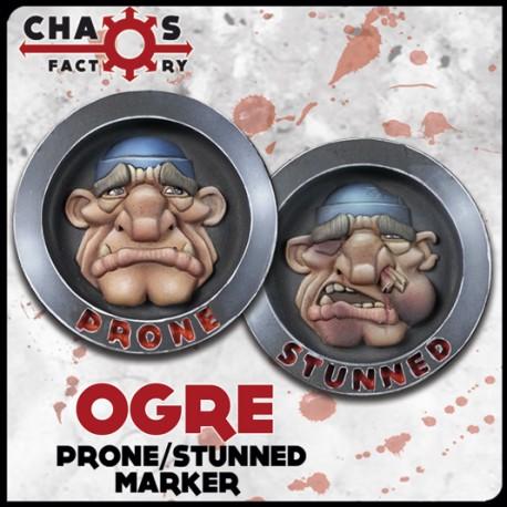Reversible Prone/Stunned Ogre
