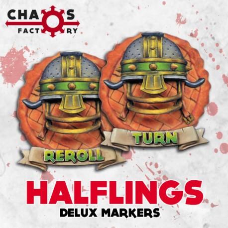 Delux Halfling Marker
