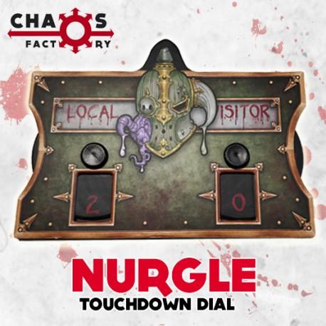 TD Dial Nurgle