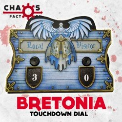 TD Dial Bretonia