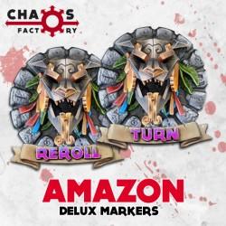 Delux Amazon Marker