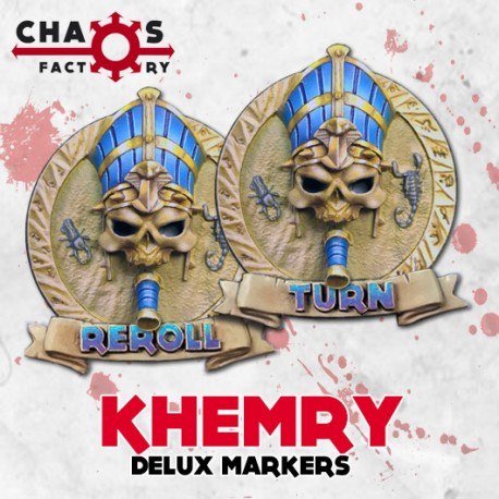 Delux Khemry Marker