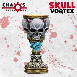 Skull Vortex Trophy