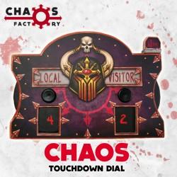 TD Dial Chaos