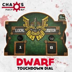 TD Dial Dwarf